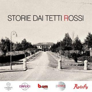 Storie dai Tetti Rossi|Episodio 6_Costruire un presidio culturale sulla memoria