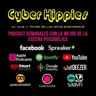 Quarks Collider en Cyber Hippies