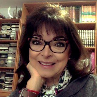 ¿Qué se necesita para cultivar la alegría?Escucha a la Dra. Rosa Argentina Rivas Lacayo.