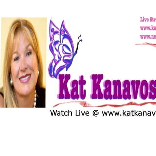 Kat Kanavos Show: Reality of Creation Series #5