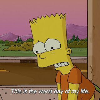 Deep Cut: Worst Day of Doug's Life Ever...