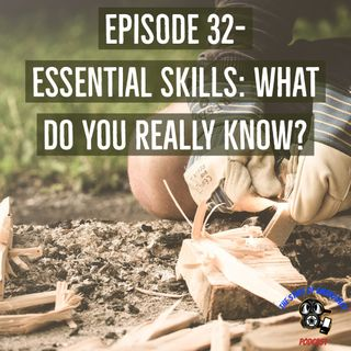 Essential Skills What Do You Really Know
