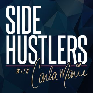 Side Hustlers: Your Fav Scrunche with Adrienne and Jess