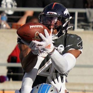 HU #405: Pro Bowl CB Pays Courtland Sutton a Massive Compliment