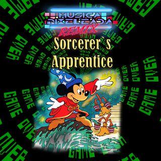Sorcerer`s Apprentice (Atari 2600)
