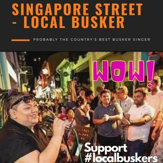 TLM_Life of a Busker in Sg_pt 2