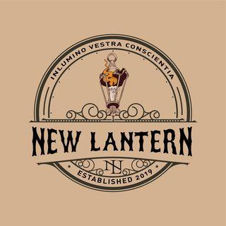 New Lantern Media