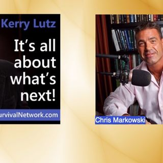 Will Wall Street Ever Learn or does it have to - Chris Markowski #4591