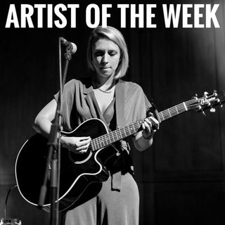 Artist of the week. Hannah Scott