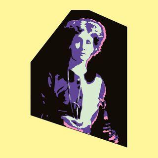 Emmeline Pankhurst – rösträtt till varje pris