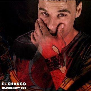 Denny Berland - EL CHANGO RADIOSHOW #104