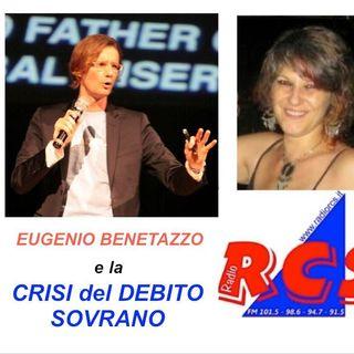 Eugenio Benetazzo 27-01-2012