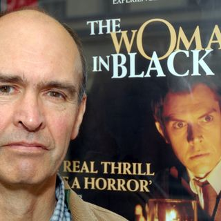 Robin Herford - Director of The Woman in Black