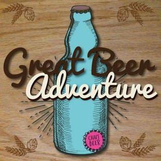 Ethan Long - Rockaway Brewing; Entry 086