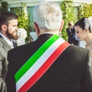 Dobbiamo rinunciare agli effetti civili del matrimonio religioso