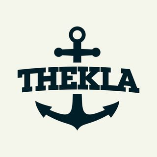 Thekla Isolation Discs Podcast