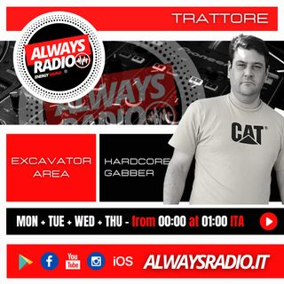 Trattore - Always Radio Mix 05 parte 02