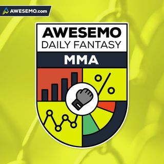 Awesemo UFC DFS