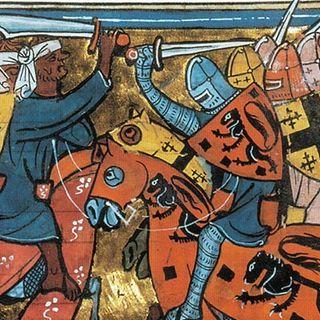 HistoCast 68 - Primera Cruzada