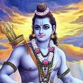 Pursuit of Rama Episode 1