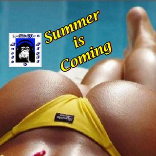 """MUSIC by NIGHT"" SUMMER IS COMING by ELVIS DJ"