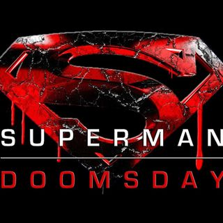 TVPT X-TRA: Superman - Doomsday (Commentary)