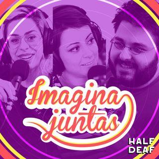 Imagina Juntas #39 - REPRISE: Rodando a Baiana com Baco Exu do Blues e Djully Badu