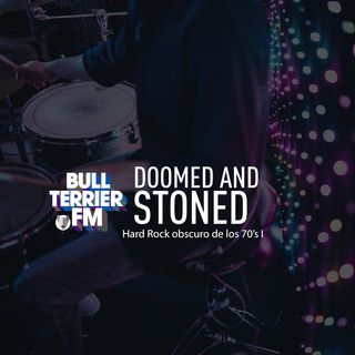 Doomed & Stoned 4:  Heavy Rock de los 70's I
