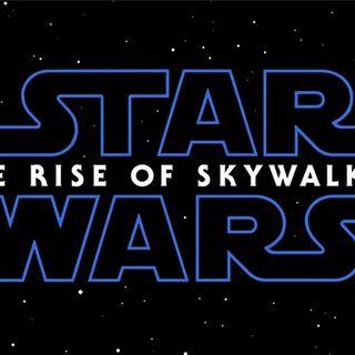 273 The Rise of Skywalker Teaser Reaction