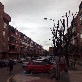 Las Calles tienen su historia, hoy la calle Valdemorillo