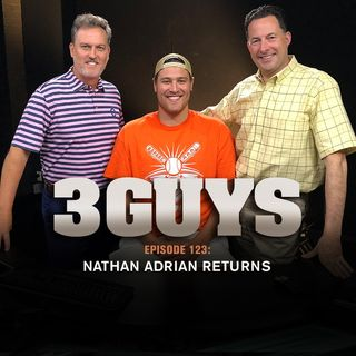 Nathan Adrian Returns