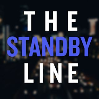 Episode 13: Standby Line Etiquette - Being A Good Line Citizen!