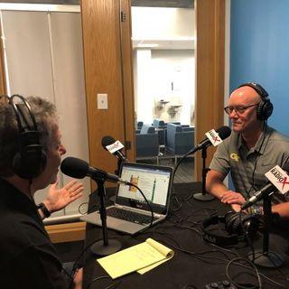 ATDC Radio: Fintech Catalyst Charles Potts