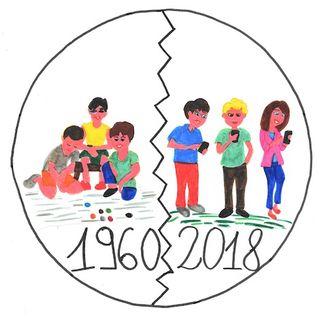 Ep.9 2019 Adolescenti di ieri e di oggi