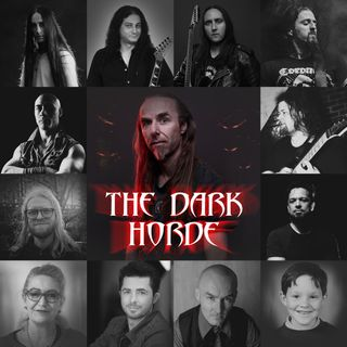 Answering The Calling Of THE DARK HORDE