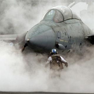 Bombardean base aérea irakí donde hay tropas estadounidenses