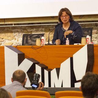 Luigina Mortari   La Filosofia della Cura   KUM20