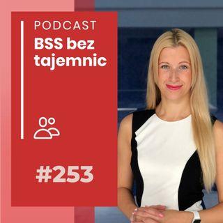 #253 W duecie z Olga Shapoval (in English)