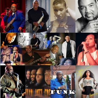 Smooth Jazz In The Mix (feat. Gerald Albright)