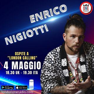 """Enrico Nigiotti: Le mie """"Notti di luna"""" a Capraia"""