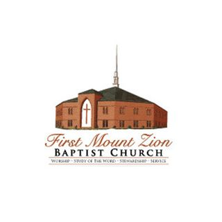Ministry Programs (MEM) At First Mount Zion Baptist Church