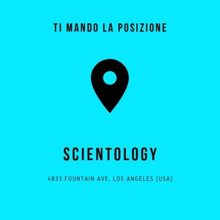 Scientology - 4833 Fountain Ave, Los Angeles (USA)
