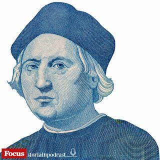 Cristoforo Colombo - Quarta parte