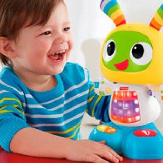 Los Juguetes Musicales Para Bebés