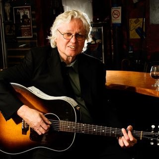 "301 - Chip Taylor - Writer of ""Wild Thing"" with New Album"