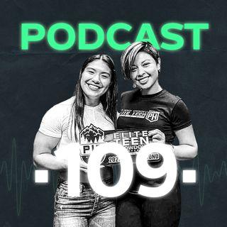 Podcast #109: Beneficios de la Psicología Deportiva en Pandemia ¿te has pensado retirar cómo atleta?