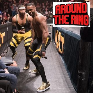 ATR # 117: Firings, Walk Outs, and Why Sami Why?!?