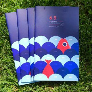 Se presentará la 65 muestra Internacional de Cine