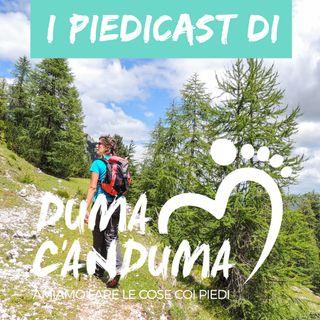 Puntata 7 - Un caffè con Marco Ghibaudo (detto anche il Ghiba) del Rifugio Alpino Toesca