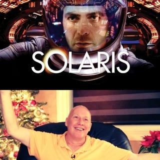 """Weekly Online Movie Gathering - The Movie """"SOLARIS"""" -  Commentary by David Hoffmeister"""
